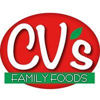 C.V.s Family Foods / Foodliner